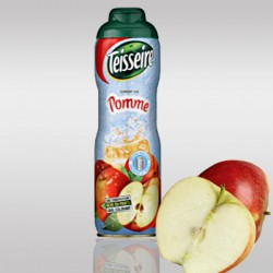 Teisseire Apfelsirup, 600 ml