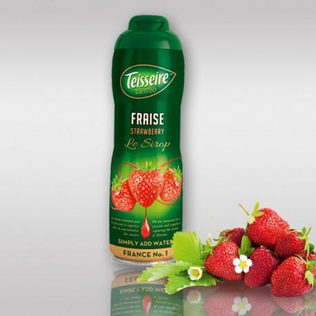 Teisseire Erdbeersirup, 600 ml