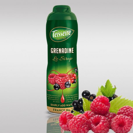 "Teisseire Sirup ""Grenadine"", 600 ml"