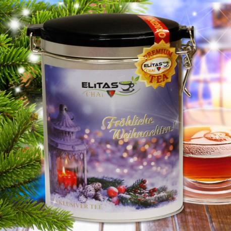 Счастливого Рождества - сиреневый мотив