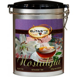 Ностальгия - черный чай ELITAS CHAI, 100 г