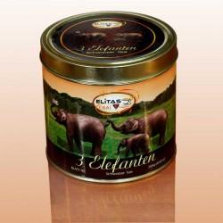 Черный чай Три слона - Elitas CHAI