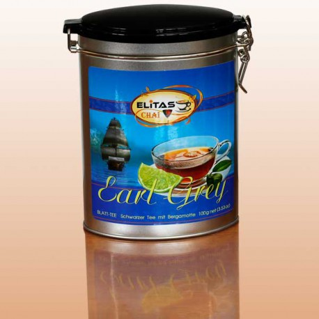 Earl Grey - ELITAS CHAI, 100g