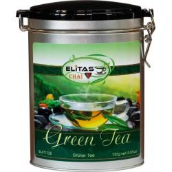 Зеленый чай - Элитас ЧАЙ, 100 г