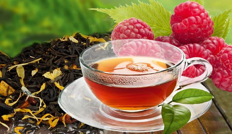 Коллекция черного чая от Элитас Чай